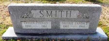 SMITH, BROOXIE CANDACE - Ashley County, Arkansas | BROOXIE CANDACE SMITH - Arkansas Gravestone Photos