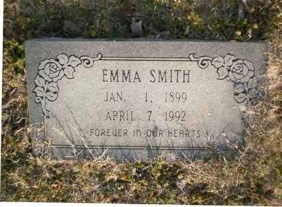 SMITH, EMMA - Ashley County, Arkansas   EMMA SMITH - Arkansas Gravestone Photos