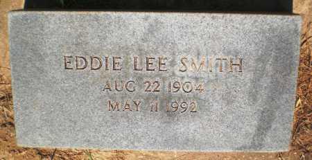 SMITH, EDDIE LEE - Ashley County, Arkansas | EDDIE LEE SMITH - Arkansas Gravestone Photos