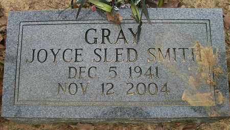 SMITH, JOYCE - Ashley County, Arkansas   JOYCE SMITH - Arkansas Gravestone Photos