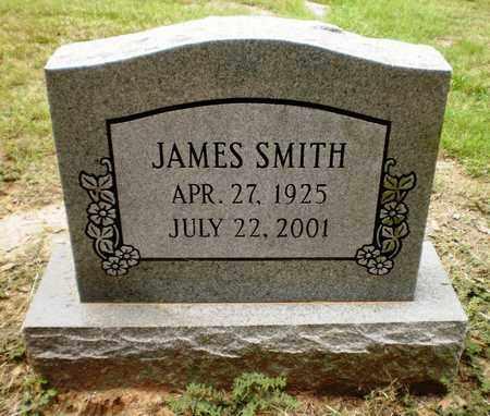 SMITH, JAMES - Ashley County, Arkansas | JAMES SMITH - Arkansas Gravestone Photos