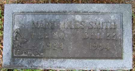 SMITH, MARY - Ashley County, Arkansas   MARY SMITH - Arkansas Gravestone Photos
