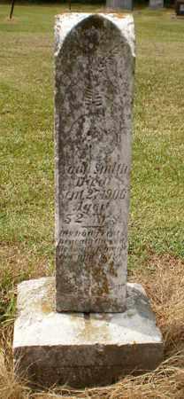 SMITH, NOAH - Ashley County, Arkansas | NOAH SMITH - Arkansas Gravestone Photos