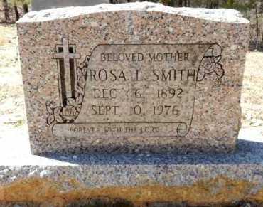 SMITH, ROSA LENA - Ashley County, Arkansas   ROSA LENA SMITH - Arkansas Gravestone Photos