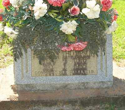 THOMPSON, PAULINE - Ashley County, Arkansas | PAULINE THOMPSON - Arkansas Gravestone Photos