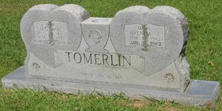 COCKRELL TOMERLIN, BRENDA J. - Ashley County, Arkansas   BRENDA J. COCKRELL TOMERLIN - Arkansas Gravestone Photos