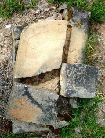 UNKNOWN, N---- - Ashley County, Arkansas   N---- UNKNOWN - Arkansas Gravestone Photos