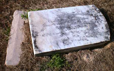 UNKNOWN, MOSAIC TEMPLAR - Ashley County, Arkansas | MOSAIC TEMPLAR UNKNOWN - Arkansas Gravestone Photos