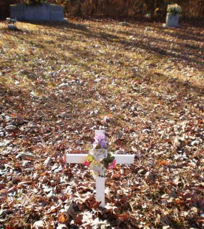 UNKNOWN, WOODEN CROSS - Ashley County, Arkansas   WOODEN CROSS UNKNOWN - Arkansas Gravestone Photos
