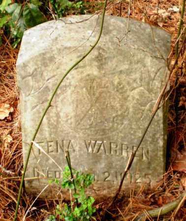 WALTON, TENA - Ashley County, Arkansas | TENA WALTON - Arkansas Gravestone Photos