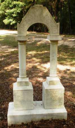 WHITE, NANNIE - Ashley County, Arkansas | NANNIE WHITE - Arkansas Gravestone Photos