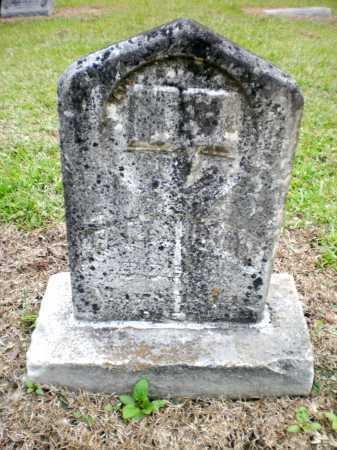 WILLIAMS, N A, MRS. - Ashley County, Arkansas | N A, MRS. WILLIAMS - Arkansas Gravestone Photos