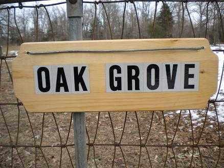 *, OAK GROVE CEMETERY - Baxter County, Arkansas   OAK GROVE CEMETERY * - Arkansas Gravestone Photos