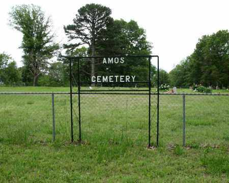 *, AMOS CEMETERY - Baxter County, Arkansas   AMOS CEMETERY * - Arkansas Gravestone Photos
