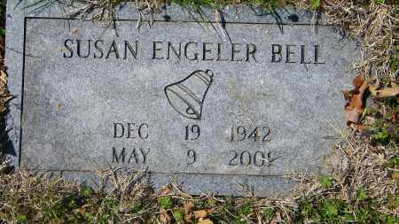 BELL, SUSAN - Baxter County, Arkansas   SUSAN BELL - Arkansas Gravestone Photos