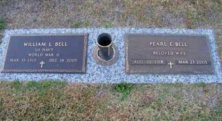 BELL, PEARL E - Baxter County, Arkansas | PEARL E BELL - Arkansas Gravestone Photos