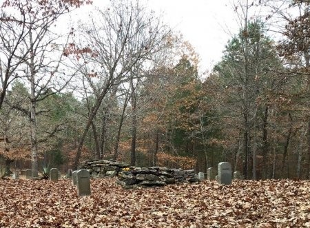 *CEMETERY VIEW,  - Baxter County, Arkansas    *CEMETERY VIEW - Arkansas Gravestone Photos
