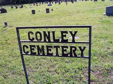*, CONLEY CEMETERY SIGN - Baxter County, Arkansas   CONLEY CEMETERY SIGN * - Arkansas Gravestone Photos