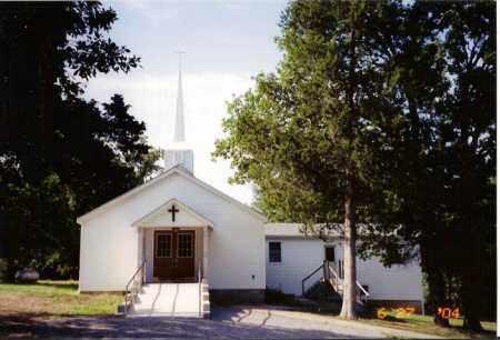 *, FAIRVIEW CEMETERY UNITED METHODIST CHURCH - Baxter County, Arkansas | FAIRVIEW CEMETERY UNITED METHODIST CHURCH * - Arkansas Gravestone Photos