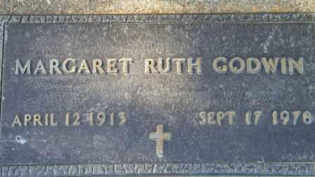 GODWIN, MARGARET RUTH - Baxter County, Arkansas | MARGARET RUTH GODWIN - Arkansas Gravestone Photos