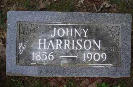 HARRISON, JOHNY (OBIT) - Baxter County, Arkansas | JOHNY (OBIT) HARRISON - Arkansas Gravestone Photos