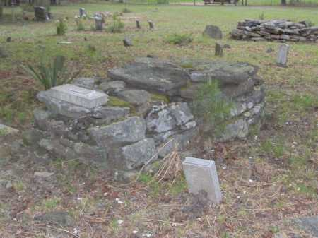 SMITH HORN (2), MARTHA A. - Baxter County, Arkansas | MARTHA A. SMITH HORN (2) - Arkansas Gravestone Photos