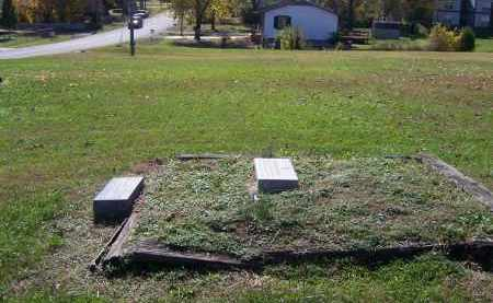 *, MESSICK-YOUNG CEMETERY - Baxter County, Arkansas   MESSICK-YOUNG CEMETERY * - Arkansas Gravestone Photos