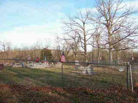 *, THACKER CEMETERY OVERVIEW - Baxter County, Arkansas   THACKER CEMETERY OVERVIEW * - Arkansas Gravestone Photos
