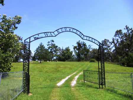 *, WALKER CEMETERY - Baxter County, Arkansas | WALKER CEMETERY * - Arkansas Gravestone Photos