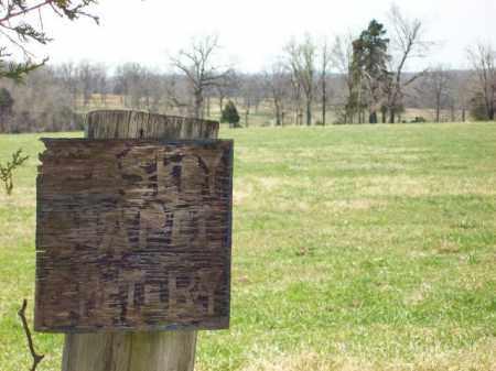*, WESLEY CHAPEL CEMETERY - Baxter County, Arkansas | WESLEY CHAPEL CEMETERY * - Arkansas Gravestone Photos