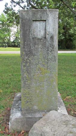 ALEXANDER, SUSAN M - Benton County, Arkansas | SUSAN M ALEXANDER - Arkansas Gravestone Photos