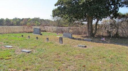 *ARMSTRONG CEMETERY OVERVIEW,  - Benton County, Arkansas |  *ARMSTRONG CEMETERY OVERVIEW - Arkansas Gravestone Photos