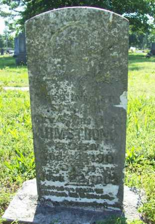 ARMSTRONG, FRED - Benton County, Arkansas | FRED ARMSTRONG - Arkansas Gravestone Photos