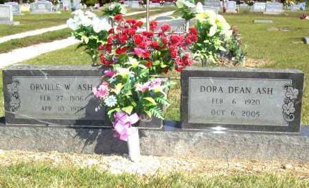 MAXWELL, DORA DEAN - Benton County, Arkansas | DORA DEAN MAXWELL - Arkansas Gravestone Photos