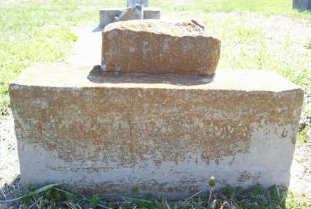 ASHER, F. L. - Benton County, Arkansas   F. L. ASHER - Arkansas Gravestone Photos