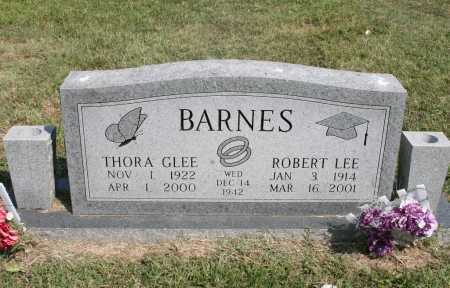 BARNES, ROBERT LEE - Benton County, Arkansas | ROBERT LEE BARNES - Arkansas Gravestone Photos