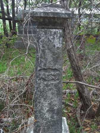 BROCK, J. R. - Benton County, Arkansas | J. R. BROCK - Arkansas Gravestone Photos