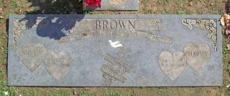 BROWN, BELVA M. - Benton County, Arkansas | BELVA M. BROWN - Arkansas Gravestone Photos