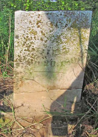 CASE, SAMUEL H - Benton County, Arkansas | SAMUEL H CASE - Arkansas Gravestone Photos