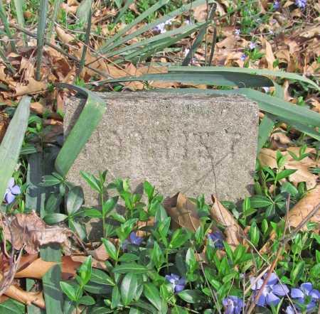 CHADWICK, HARRIET - Benton County, Arkansas | HARRIET CHADWICK - Arkansas Gravestone Photos