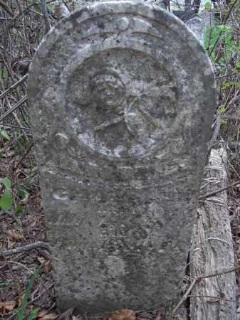 CHANDLER, ANN ELIZA - Benton County, Arkansas   ANN ELIZA CHANDLER - Arkansas Gravestone Photos