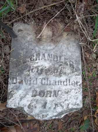 CHANDLER, REBECCA ELIZA - Benton County, Arkansas | REBECCA ELIZA CHANDLER - Arkansas Gravestone Photos