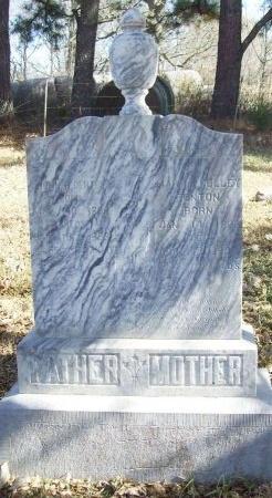 DENTON, JOHN H - Benton County, Arkansas | JOHN H DENTON - Arkansas Gravestone Photos