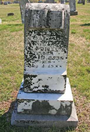 DICKSON, MARY A. - Benton County, Arkansas | MARY A. DICKSON - Arkansas Gravestone Photos