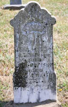 DICKSON, OPIE L. - Benton County, Arkansas | OPIE L. DICKSON - Arkansas Gravestone Photos