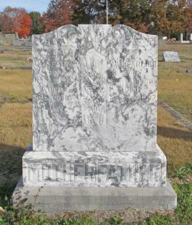 FARMER, RUTH ANN - Benton County, Arkansas | RUTH ANN FARMER - Arkansas Gravestone Photos