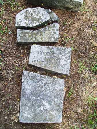 GOODHEART, MATILDA - Benton County, Arkansas   MATILDA GOODHEART - Arkansas Gravestone Photos
