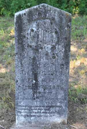 HART, J. H. - Benton County, Arkansas   J. H. HART - Arkansas Gravestone Photos