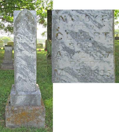 HART, NANCY ELIZABETH - Benton County, Arkansas   NANCY ELIZABETH HART - Arkansas Gravestone Photos