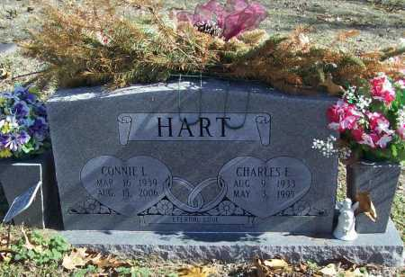 HART, CONNIE L. - Benton County, Arkansas | CONNIE L. HART - Arkansas Gravestone Photos